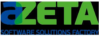 logo AZETA